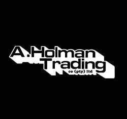 A. Holman Trading Co (Pty) Ltd